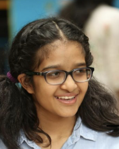 Nashitha Azeez