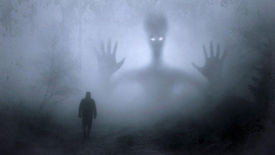 A Haunted Midsummer Nights Dream